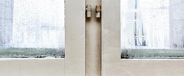 condensatievocht