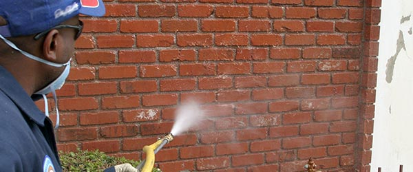 graffiti verwijderen Malle