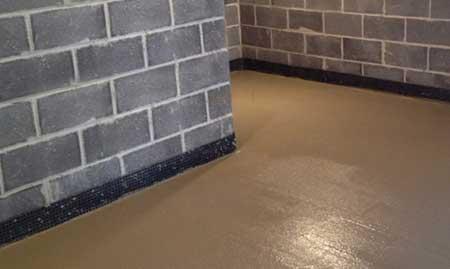 Kelderdichting uw kelder waterdicht maken for Huis waterdicht maken