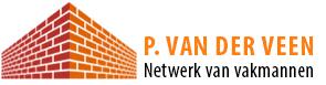 Pvdv – gevelreiniging & gevelrenovatie Logo