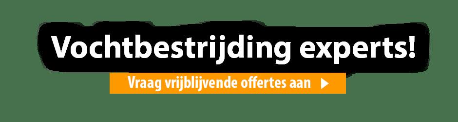 Vochtbestrijding Antwerpen